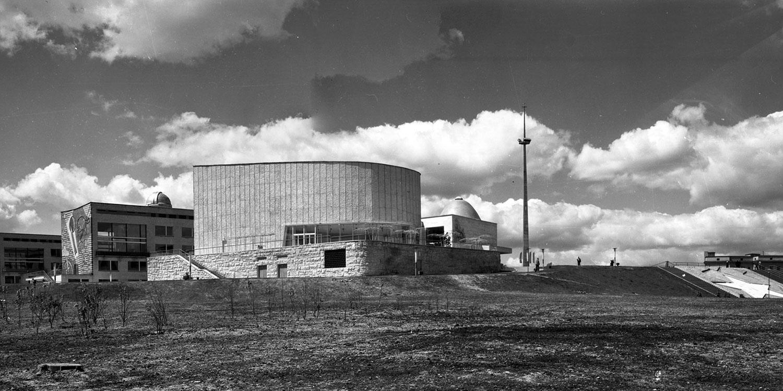 «Пионеры советского модернизма вМузее архитектуры— до15сентября» фото 6