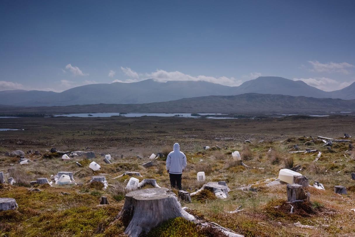 ««Грядущий мир: экология как новая политика. 2030–2100» в«Гараже»— до1декабря» фото 2