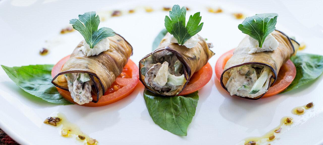 «Где пробовать турецкую кухню вМоскве» фото материала