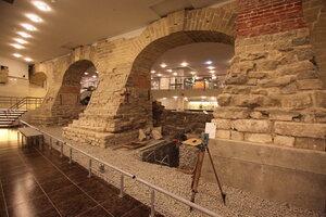 «Занимательная археология вМузее археологии» фото 1
