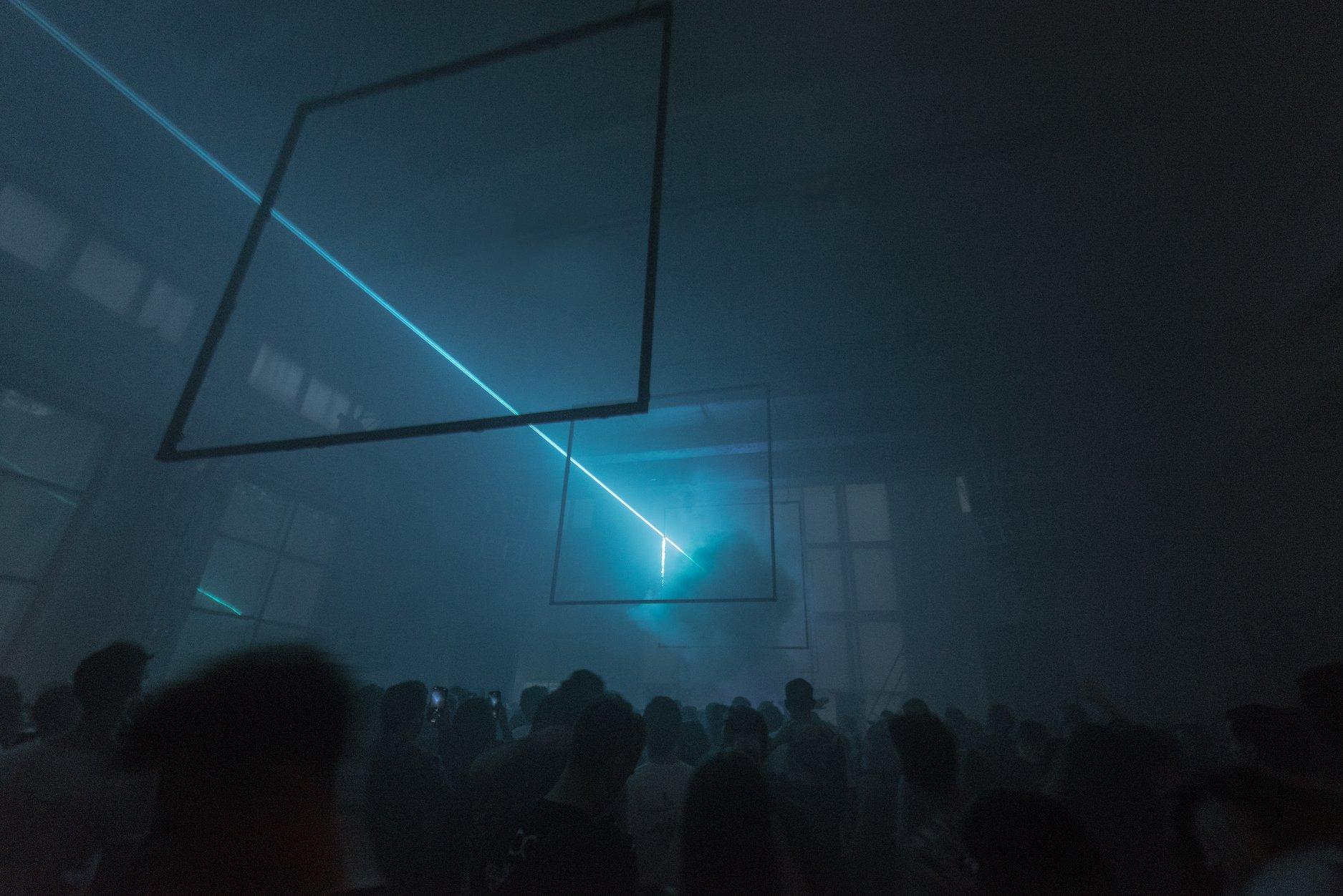 «Потанцуйте в новом клубе Mutabor» фото 5
