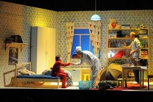 «Детская оперная студия» фото 1