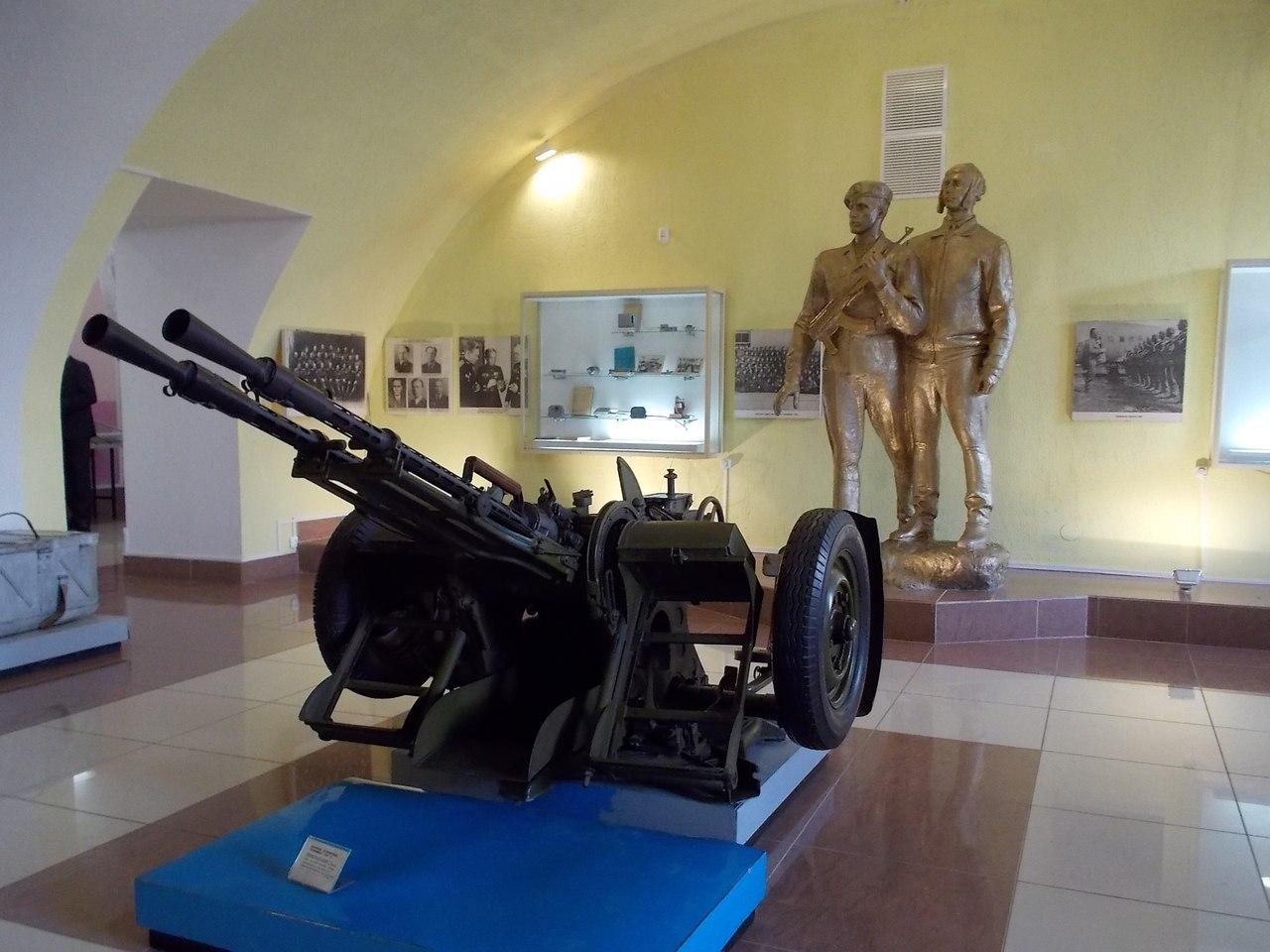 «Музей истории воздушно-десантных войск» фото 4