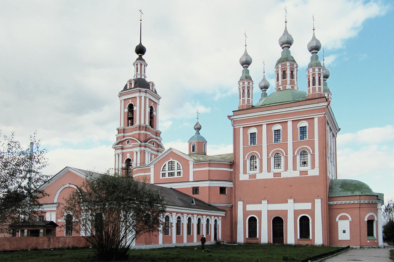 «Николо-Ямской Храм» фото 2
