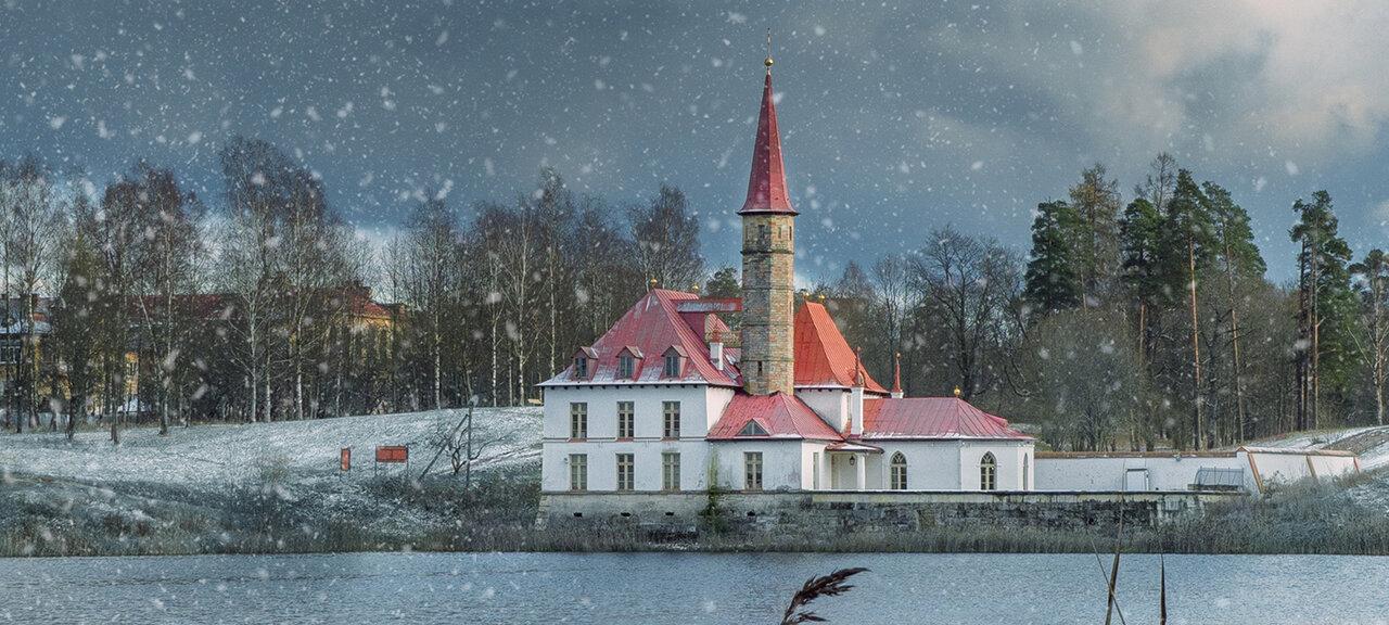 «Пушкин, Павловск, Гатчина: гид без дворцов» фото материала