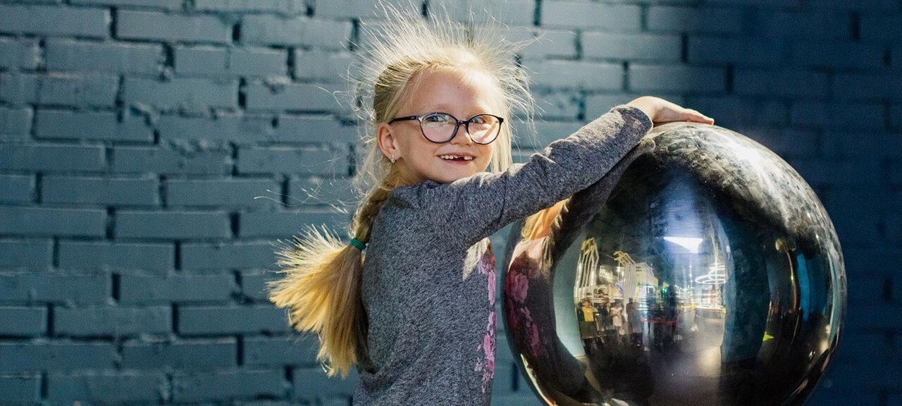 «Неочевидные музеи схорошими детскими занятиями» фото материала