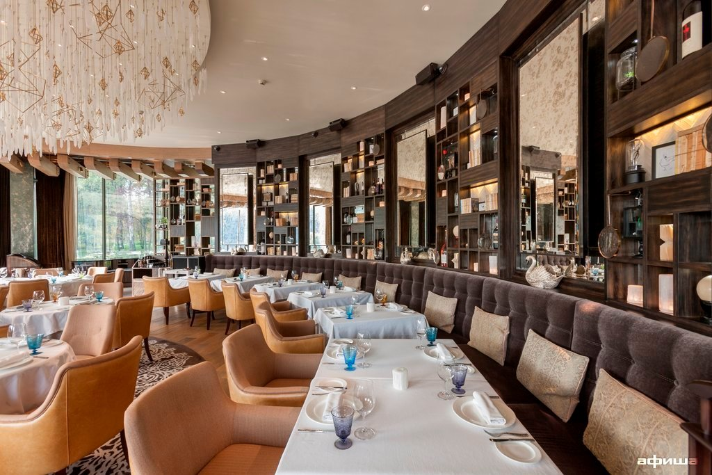 самый дорогой ресторан в санкт петербурге фото боб уже, который