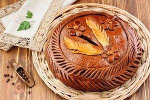 «Райский пирожок» фото 1