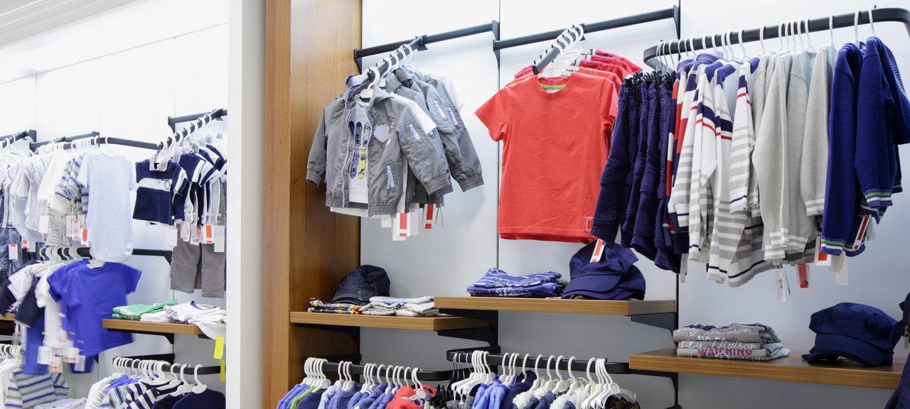 «Магазины для молодой мамы вМоскве» фото материала
