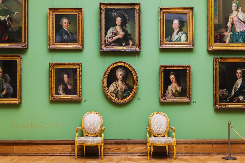 «Государственная Третьяковская галерея» фото 3