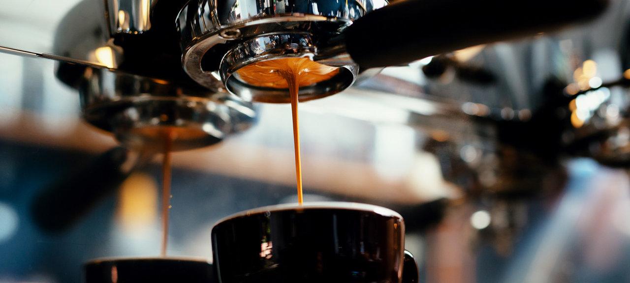 «Где пить кофе: хорошие районные кофейни» фото материала