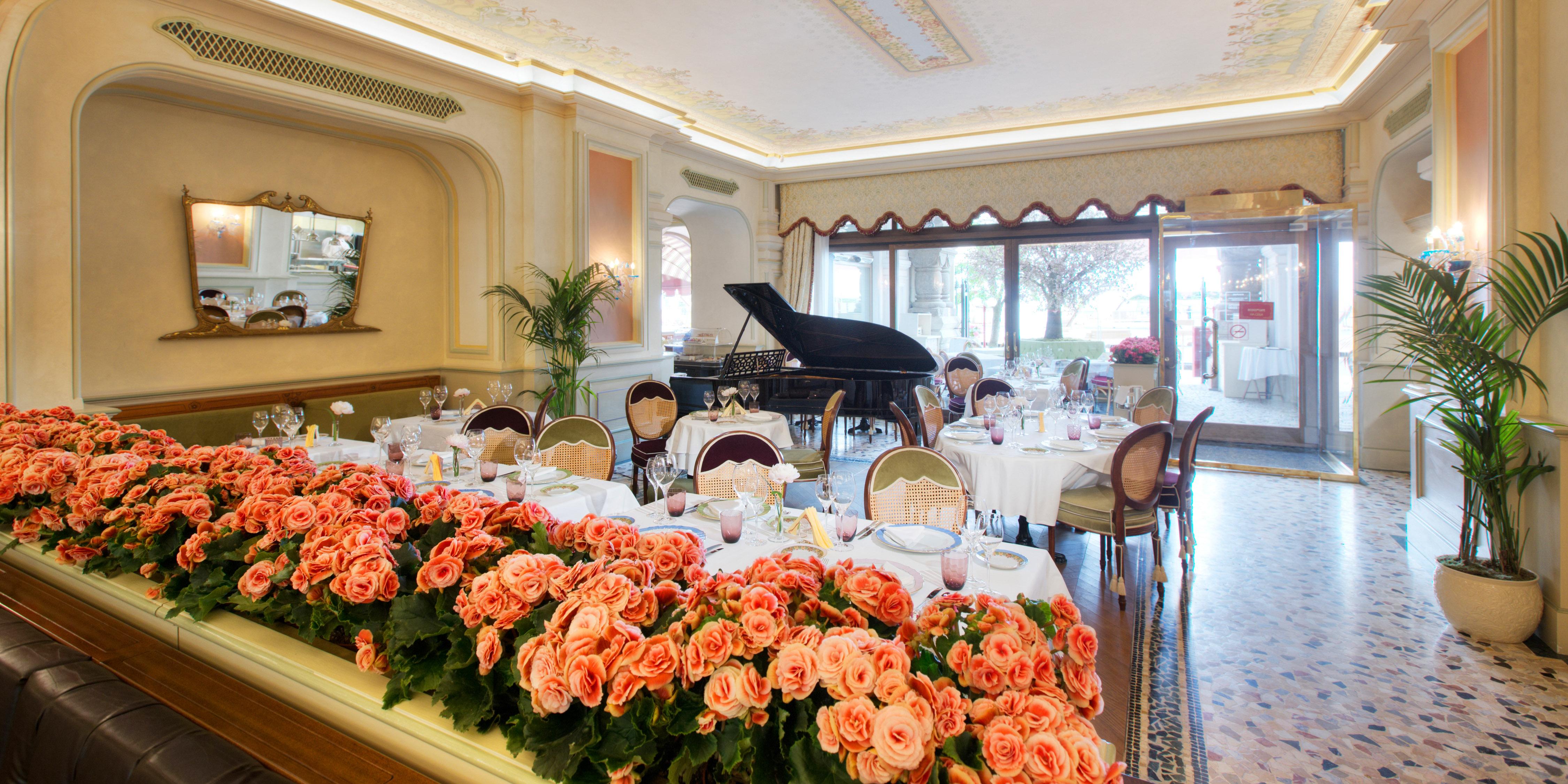 «Bosco Cafe» фото 1