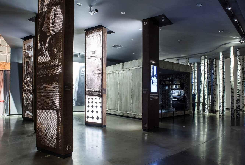 «Еврейский музей и центр толерантности» фото 4