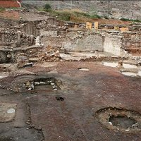 Roman thermae of Cartago Nova