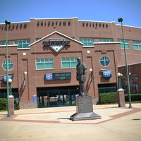 Chickasaw Bricktown Ballpark