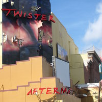 Twister...Ride it Out