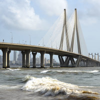 Bandra–Worli Sea Link