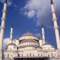 Kocatepe Mosque
