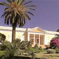 Asmara President's Office