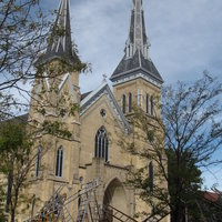 Cathedral of Saint Andrew (Grand Rapids, Michigan)