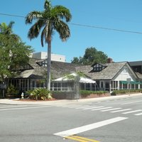 Sarasota Woman's Club