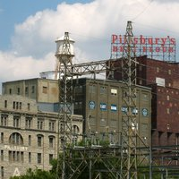 Pillsbury A-Mill
