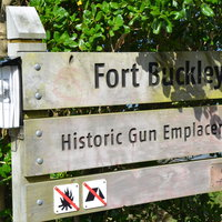 Fort Buckley