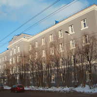 Nikolai M. Knipovich Polar Research Institute of Marine Fisheries and Oceanography