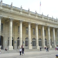 Grand Theâtre de Bordeaux