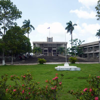 National Assembly Building of Belize