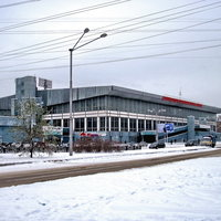 Kuznetsk Metallurgists Sports Palace