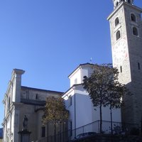 Cathedral of Saint Lawrence (Lugano)