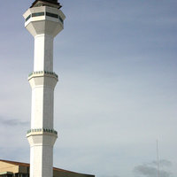 Grand Mosque of Bandung