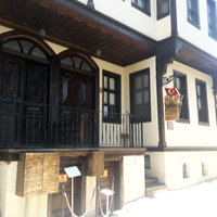 Museum of Independence, Eskişehir