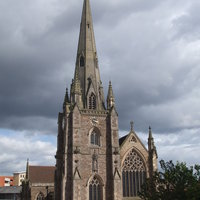 St Martin in the Bull Ring