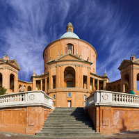 Sanctuary of the Madonna di San Luca, Bologna