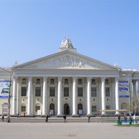 Zaporizhzhya Musical and Drama Theatre