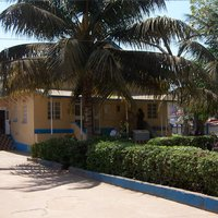 Gambia National Museum