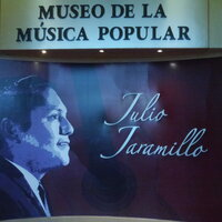 Museo Municipal de musica popular Julio Jaramillo