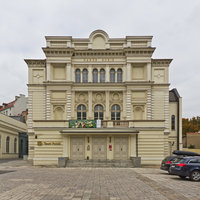 Polish Theatre in Poznan