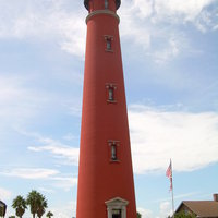 Ponce de Leon Inlet Light
