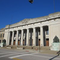 Soldiers and Sailors Memorial Coliseum