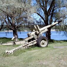 152-мм гаубица-пушка образца 1937 года