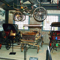 Tofaş Museum of Cars and Anatolian Carriages