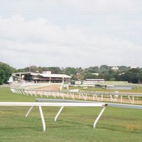 Garrison Savannah Racetrack
