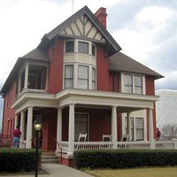 Margaret Mitchell House and Museum