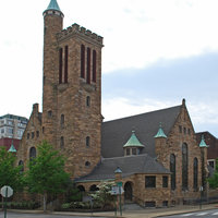 Second Presbyterian Church
