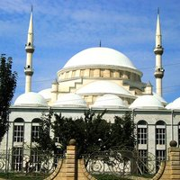 Grand Mosque of Makhachkala