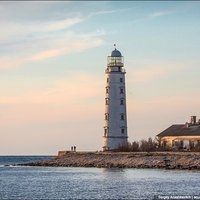 Chersonese Lighthouse