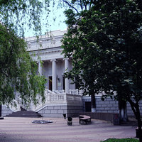 Paramonov mansion
